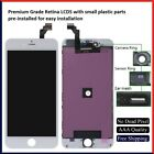 LCD Touch Screen Digitizer Display Assembly Replacement for iPhone 5S 6 6S 7 8 P