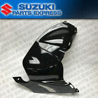 2008-2011 SUZUKI HAYABUSA GSX1300R OEM BLACK RH RIGHT LOWER UNDER COWL FAIRING