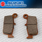 NEW 2000 - 2017 SUZUKI DR-Z400S DRZ 400 S OEM REAR BRAKE PAD SET 69100-36850
