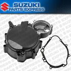 NEW 2006 - 2016 SUZUKI GSXR GSX-R 600 OEM LH LEFT ENGINE STATOR COVER W/ GASKET