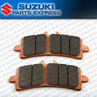 NEW 2012 - 2016 SUZUKI GSXR GSX-R 1000 OEM FRONT BRAKE PADS SET 59100-14850