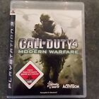 Call of Duty 4: Modern Warfare -- Platinum (Pyramide Software) (Sony PlayStatio…