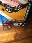 Hot Wheels 2012 Super Treasure Hunt 70 Camaro Road Race Real Rider Rubber Tires