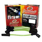 For Jeep Wrangler 07 10 Granatelli Motor Sports MPG+ Spark Plug Wire Set