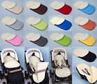 Universal Footmuff fits for BUGABOO. All Models Cosytoes for baby. Wool.