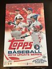 2013 Topps Update Hobby Box Christian Yelich RC Sapphire? Pink? Black Camo Gold?