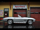 1967 Chevrolet Corvette Frame Off Restored 435hp Org Build Sheet 1967 Chevrolet Corvette Frame Off Restored 435hp Org Build Sheet 2533 Miles Silv