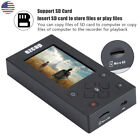 Portable AV Recorder Audio and Video Converter Video Capture Recording Player US