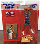 Starting Lineup 1996 Charles Barkley Extended Series Rockets SkyBox Card Premium