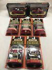matchbox collectibles And Premier Collection FIRE TRUCKS