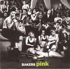 BAKERS PINK - Self-Titled (CD 1993) USA First Edition EXC Hard Alternative Rock