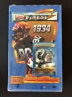 1994 Finest Football Sealed, Unopened Box-PSA 10 Finest Refractors???