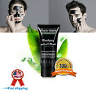 Purifying Face Mask Activated Carbon Blackhead Remover Peel Off Black mask 50ml