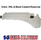 FIT 08 18 VOLVO 08 18 MACK SEMI HEAVY DUTY PRESSURIZED COOLANT TANK RESERVOIR