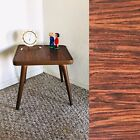 Mid Century Plant Stand Side Table End Table Space Age Vintage Atomic Formica
