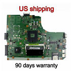 For ASUS K55A Motherboard K55VD Rev 30 60 N89MB1301 A05 Main board HM76 USA