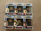 Funko Pop! Vinyl Television Saved By The Bell Complete Set