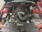 2007 ford mustang gt Surpercharger base 4.6l