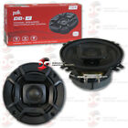POLK AUDIO DB402 4 INCH 2 WAY CAR BOAT MARINE AUDIO UTV COAXIAL SPEAKERS PAIR