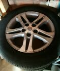 Toyota Previa 4 Alloy Wheels Set 16 Inch Previa 2001 2006 previa alloys