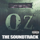 Oz [PA] by Original Soundtrack (CD, Mar-2005, Avatar Records) NEW Sealed
