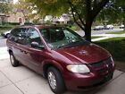 2003 Dodge Grand Caravan Sport below $1000 dollars