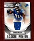 2011 Prestige Football Rookie Short Prints Announced 10