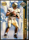 Drew Brees Rookie Cards Checklist and Autographed Memorabilia Guide 28