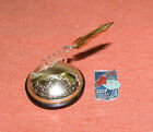 Soviet desktop Souvenir Space Rocket Vostok 12 IV 1961 Flight Gagarin USSR
