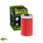 HIFLO Motorcycle Engine Oil Filter Fits - Daelim VJ125 Roadwin, All Years