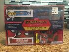 New 259 Funko Pop Spider-Man Homecoming Gift Box ONLY Walmart Exclusive FUNKO SM