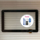 For FUSION5 9 QUAD-CORE Touch Screen Digitizer Tablet Replacement Panel Sensor