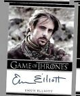 2012 Rittenhouse Game of Thrones Season One Trading Cards 17
