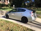 2012 Toyota Prius Two 2012 for $3800 dollars