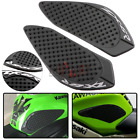 Tank Traction Pad Side Gas Knee Grip Protector For Kawasaki ZX6R ZX636 2005-2006