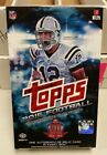 2015 Topps Football 36 Pack HOBBY Box SEALED NEW FREE SHIPPING