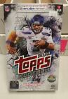 2014 Topps Football POWER PLAYERS 36 Packs Hobby Box SEALED NEW FREE SHIPPING