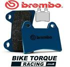 Peugeot 50 Jet C-Tech 2006> Brembo CC Rear Brake Pads