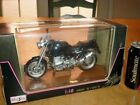 BMW R 1100 R MOTORCYCLE MAISTO DIE CAST METAL FACTORY TOY SCALE 110