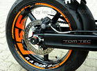 Wheel Sticker Supermoto KTM Superduke Sd Duke 950 990 R Smt Sm SMR