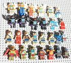 2014 Topps Lego Legends of Chima Stickers 13