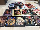 1979 Topps Rocky II Trading Cards 7