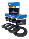 SUZUKI GSX1400 02 - 07 PFI FRONT & REAR WHEEL BEARINGS & SEALS COMPLETE