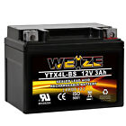YTX4L-BS Battery For Hyosung SB50 Super Cab SD50 Sense SF50 Prima Rally Sense