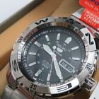 SEIKO SEIKO 5 SPORTS SNZJ05JC Automatic Mens Watch Made in Japan