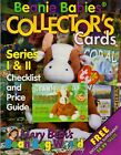Mary Beth's Special Edition Ty Beanie Collector's Cards Magazine 1998 New