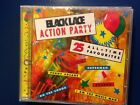 BLACK. LACE.      ACTION. PARTY.      25  ALL - TIME. FAVOURITES.   COMPACT DISC