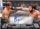 2017 Topps UFC Knockout MMA Cards 5