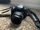 Canon EOS Rebel T3i EOS 600D 180MP Digital SLR Camera With Backpack