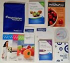 Weight Watchers Points Plus 2012 Power Start Packet Guide Companion Tracker